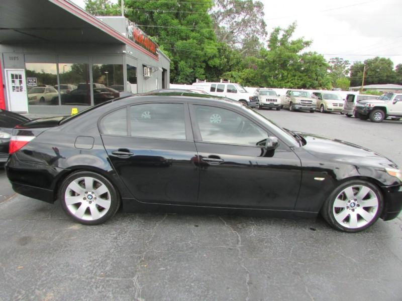 BMW 530 2006 price $7,495