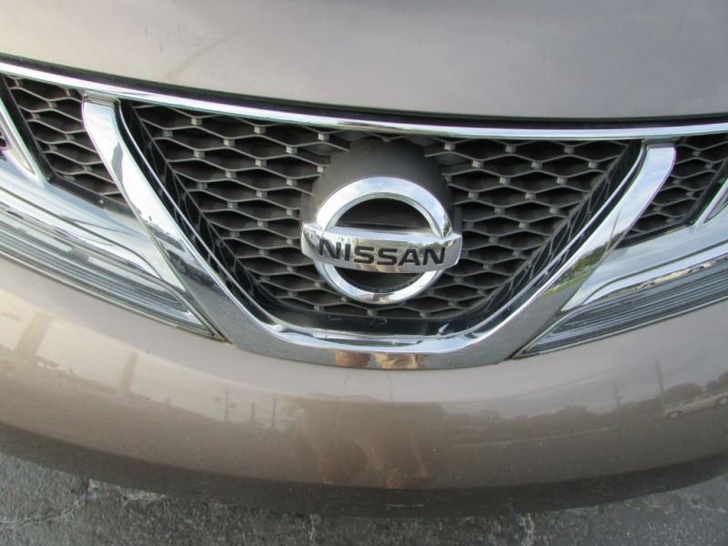 NISSAN MURANO 2013 price $8,995