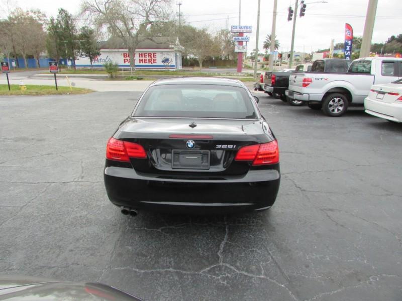 BMW 328CI 2011 price $12,995