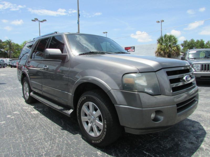 FORD EXPEDITION 2010 price $7,495