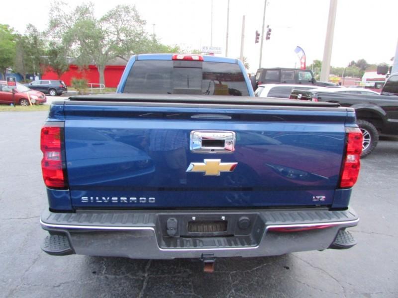 CHEVROLET SILVERADO 1500 2015 price $30,995