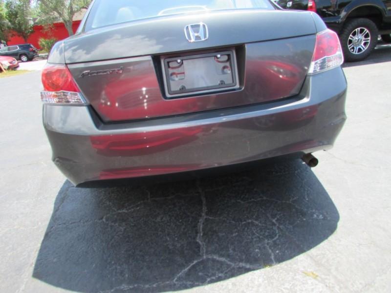 HONDA ACCORD 2009 price $10,995