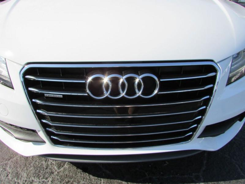 AUDI A7 2012 price $28,995
