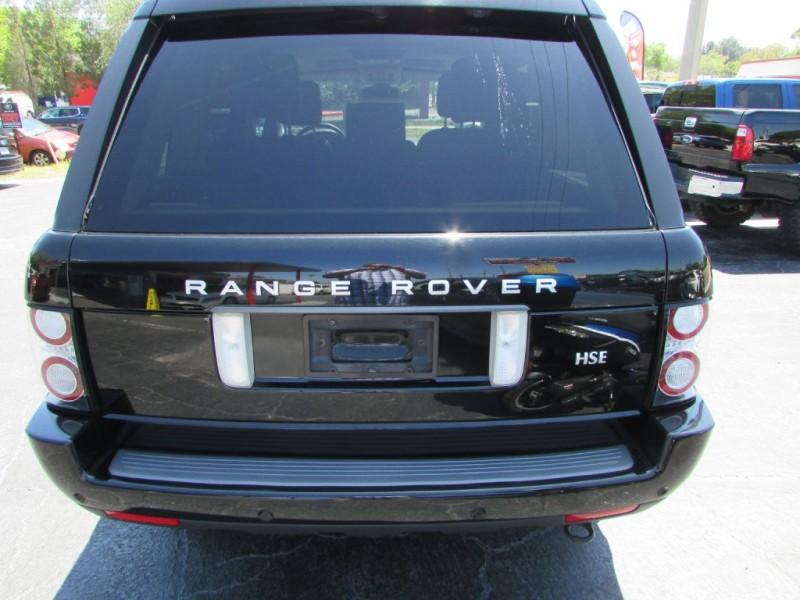 LAND ROVER RANGE ROVER 2011 price $17,495
