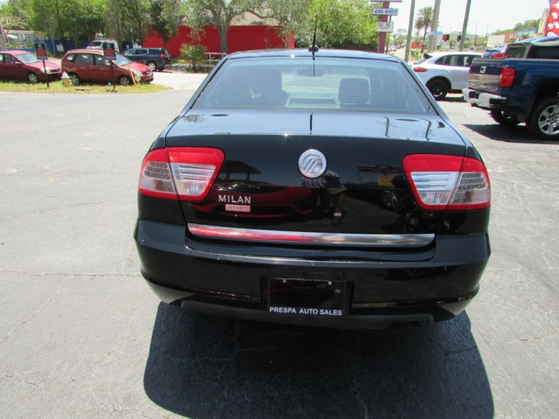 MERCURY MILAN 2007 price $4,495