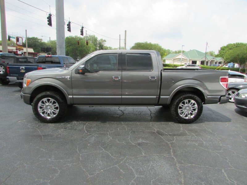 FORD F150 2010 price $18,995