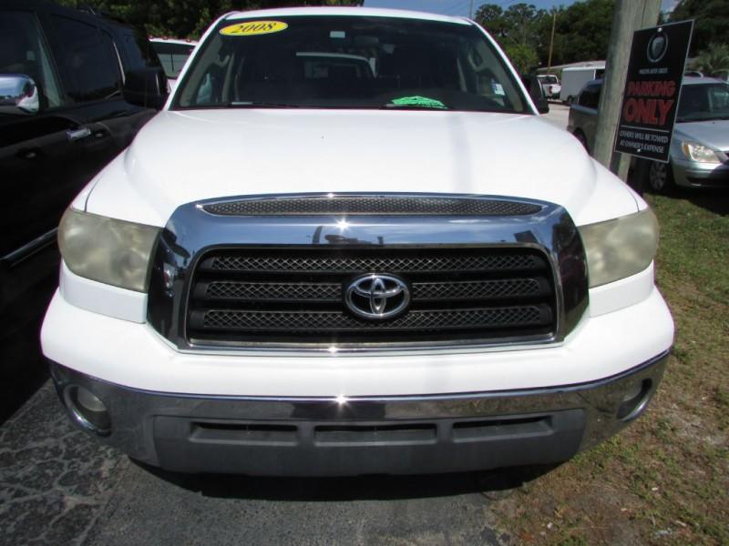 TOYOTA TUNDRA 2008 price $13,495