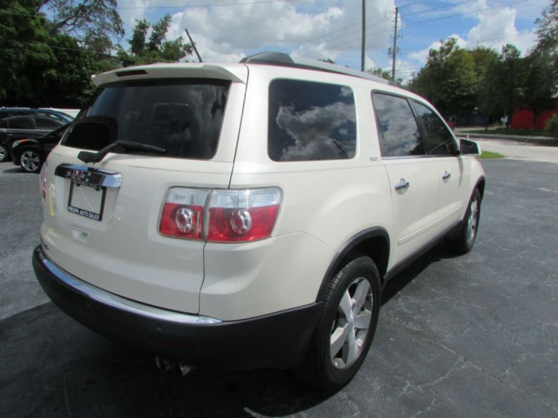 GMC ACADIA 2010 price $5,995