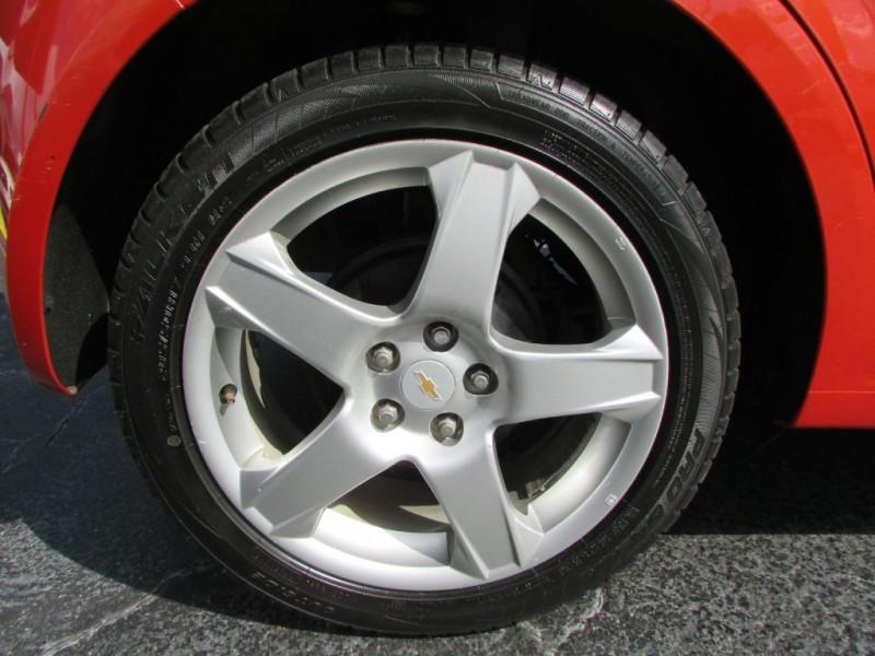 CHEVROLET SONIC 2012 price $7,495