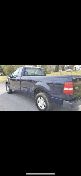 FORD F150 2007 price $6,995