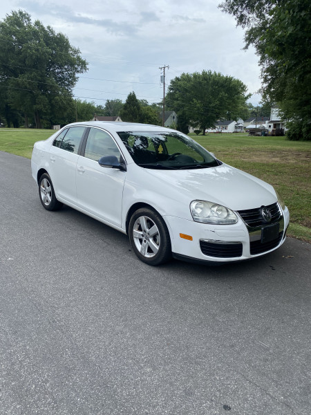 VOLKSWAGEN JETTA 2009 price Call for Pricing.