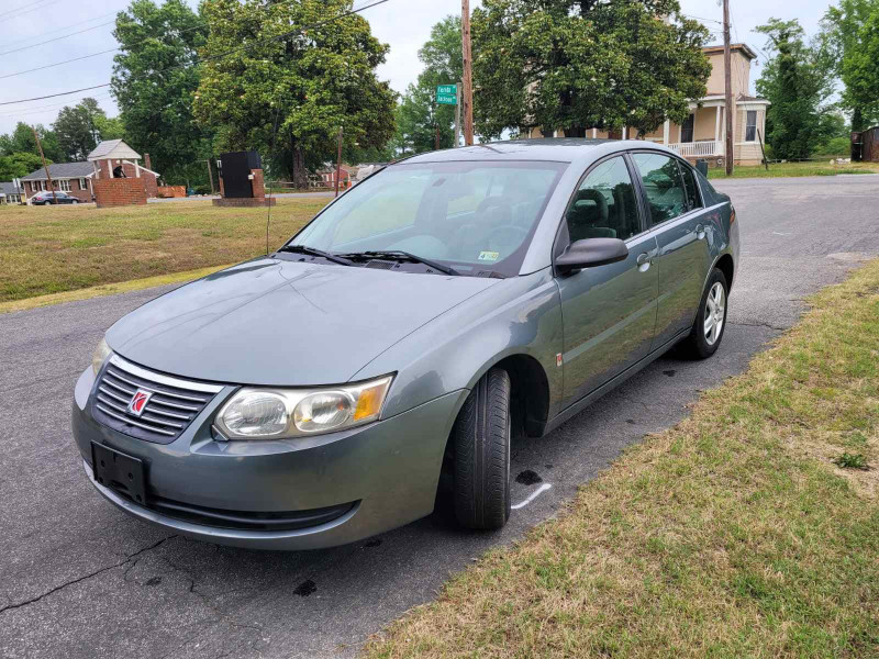 SATURN ION 2007 price Call for Pricing.