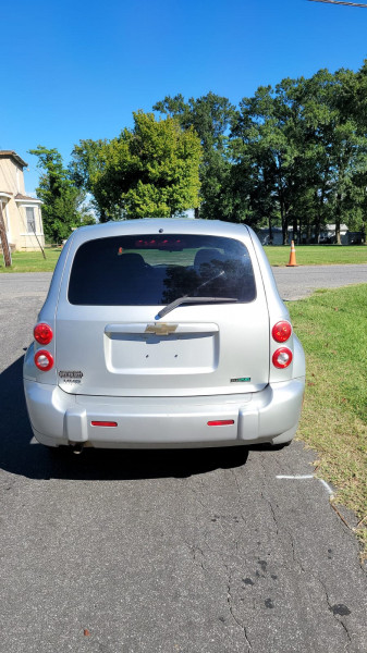 CHEVROLET HHR 2011 price Call for Pricing.