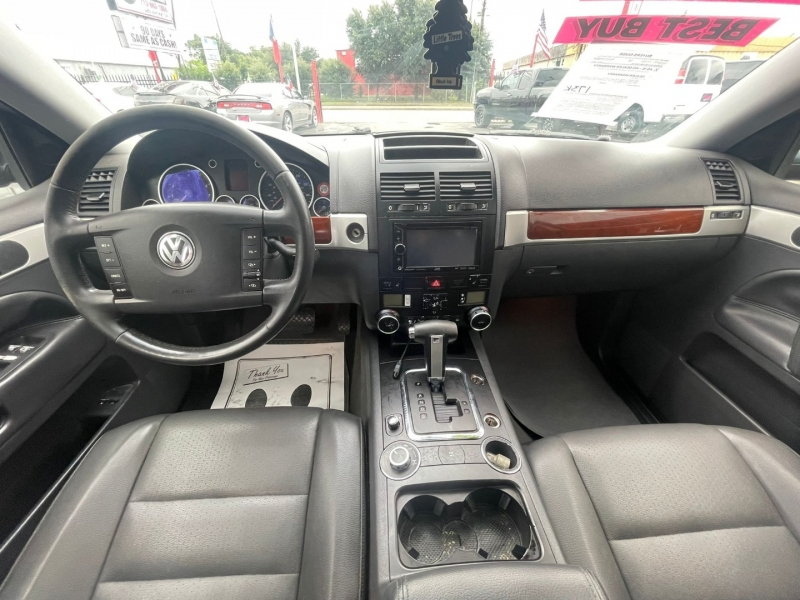 Volkswagen Touareg 2006 price $4,995 Cash