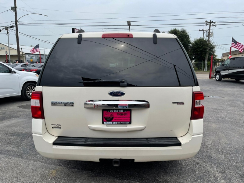 Ford Expedition EL 2008 price $7,995