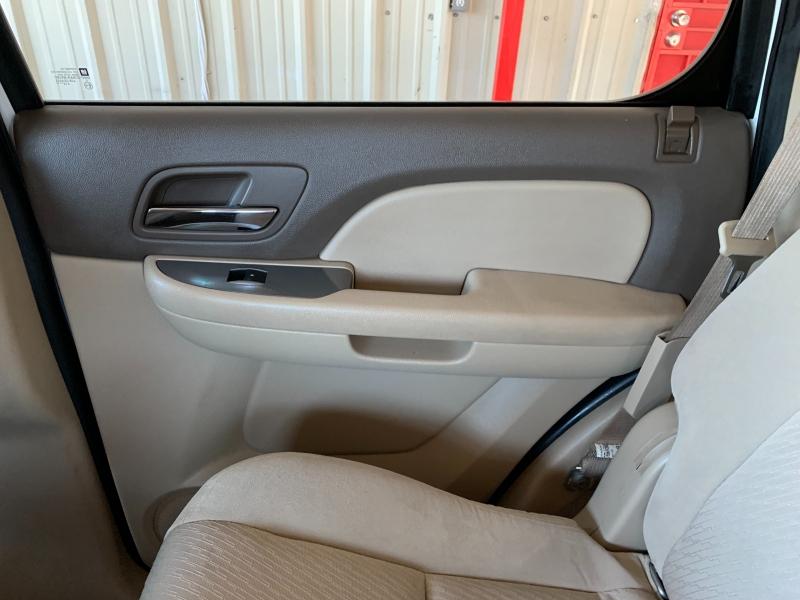 Chevrolet Tahoe 2009 price $9,995