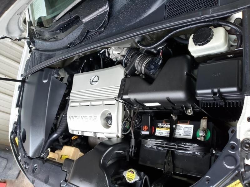 Lexus RX 330 2006 price $8,500