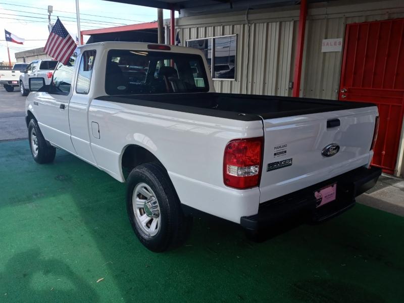 Ford Ranger 2008 price $6,500