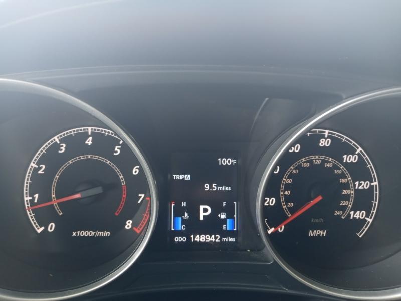 Mitsubishi Outlander Sport 2013 price $6,500