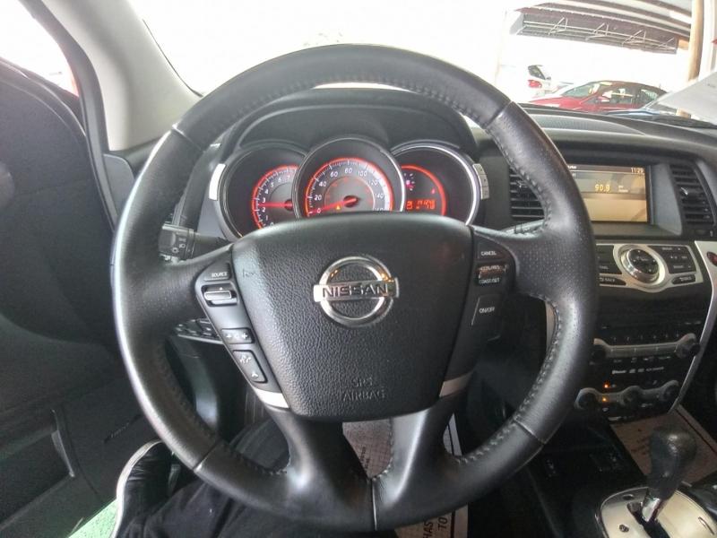 Nissan Murano 2009 price $7,495