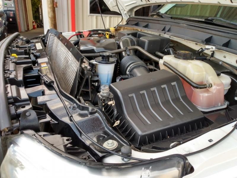 Ford Super Duty F-250 SRW 2011 price $10,995