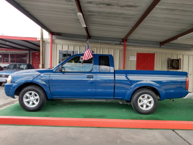 Nissan Frontier 2WD 2001 price $5,995
