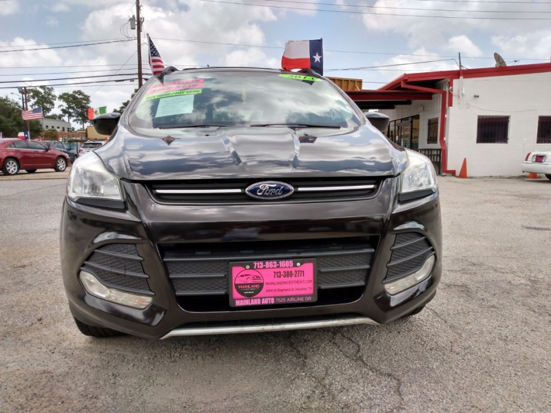Ford Escape 2013 price $6,995