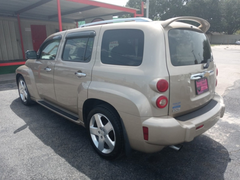 Chevrolet HHR 2006 price $5,995