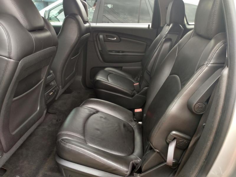 Chevrolet Traverse 2012 price $9,995