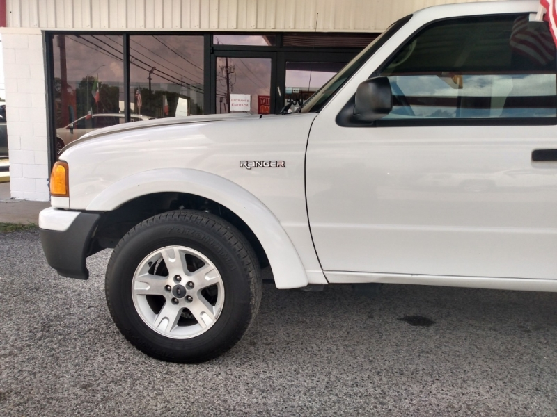 Ford Ranger 2005 price $6,995