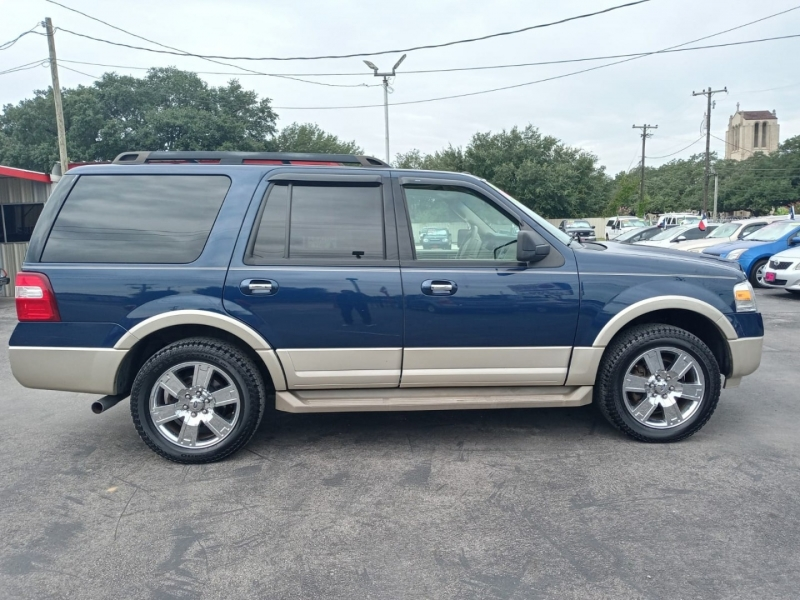 Ford Expedition 2010 price $11,995