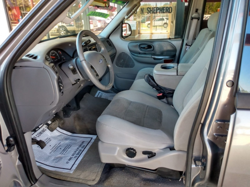 Ford F-150 2003 price $5,995