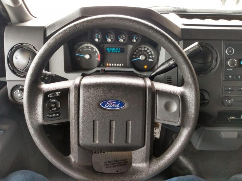 Ford Super Duty F-250 SRW 2014 price $8,995