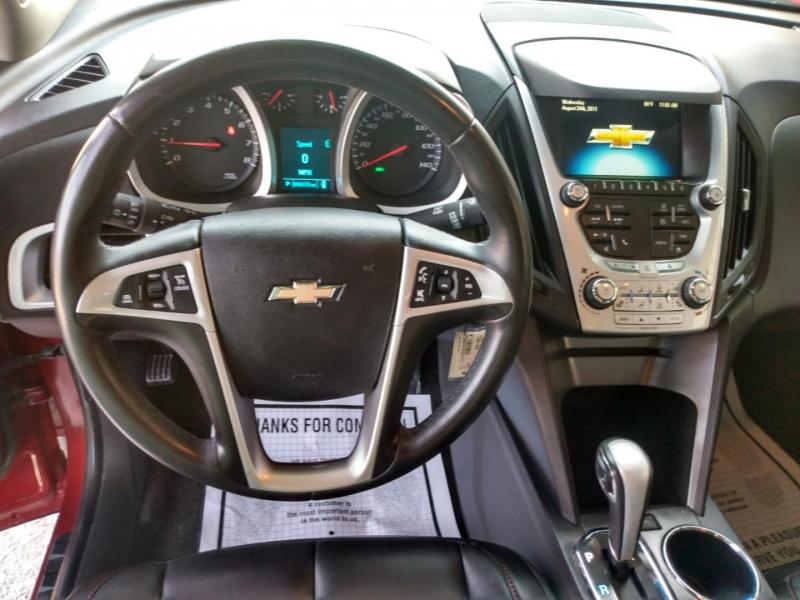 Chevrolet Equinox 2012 price $10,995