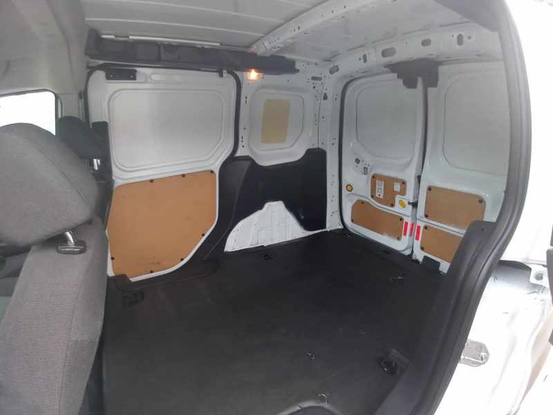 Ford Transit Connect 2015 price $7,995
