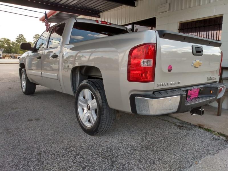Chevrolet Silverado 1500 2007 price $11,969