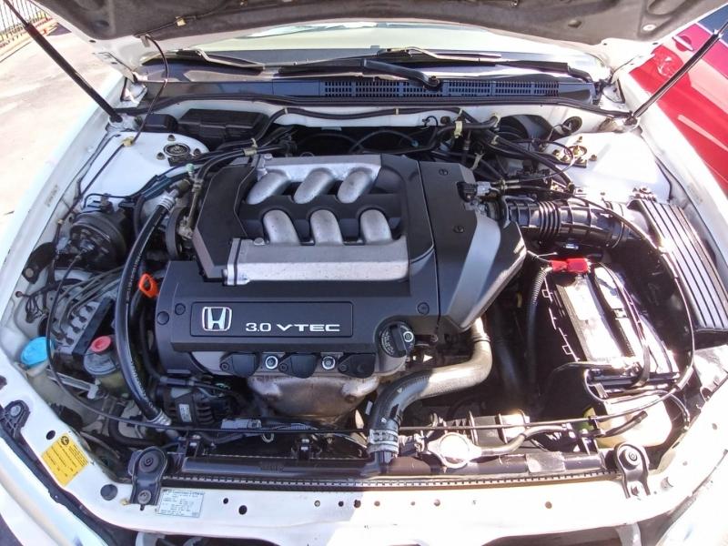 Honda Accord Cpe 2001 price $4,495