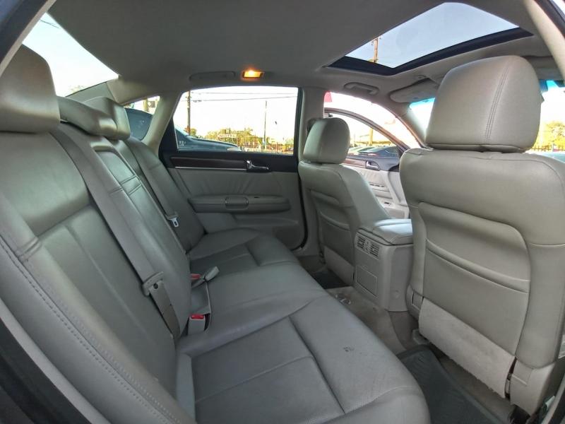 Infiniti M35 2009 price $10,995