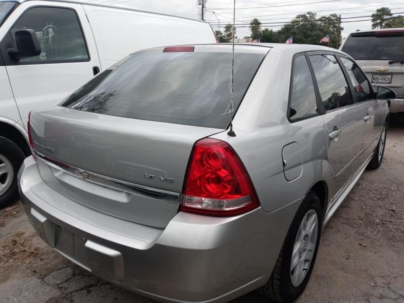 Chevrolet Malibu Maxx 2006 price $3,500