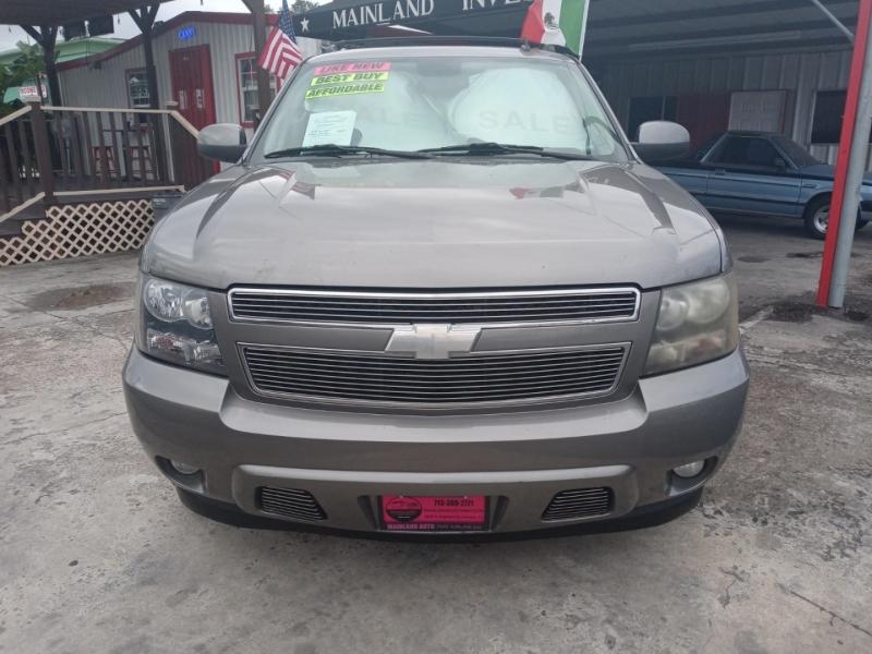 Chevrolet Avalanche 2008 price $9,995