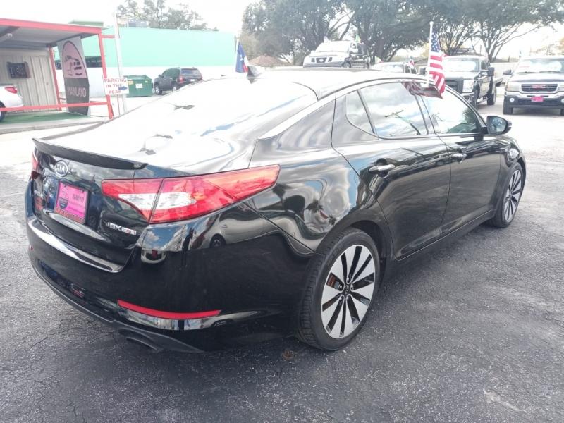 Kia Optima 2011 price $6,495