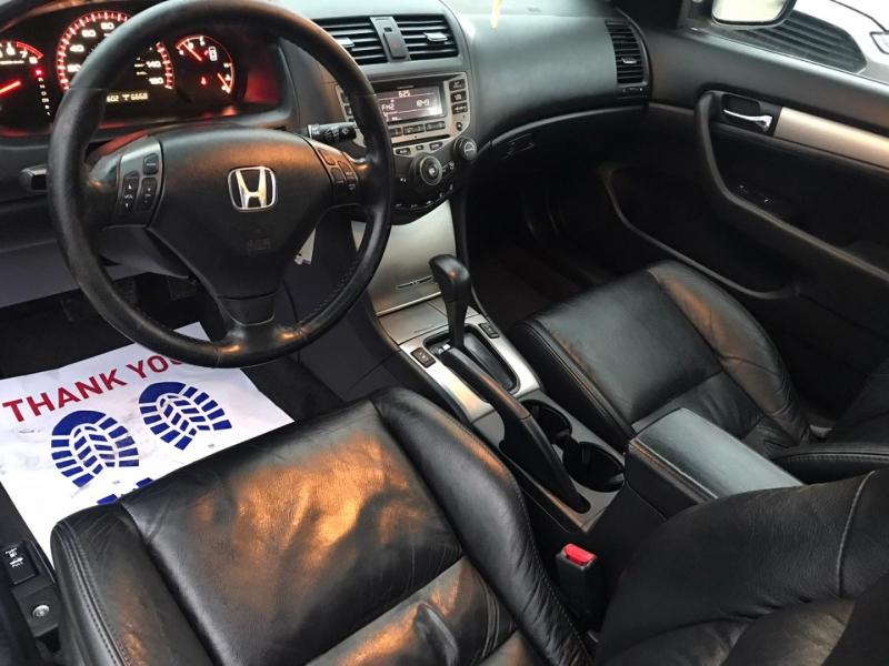 Honda Accord Cpe 2007 price $5,995