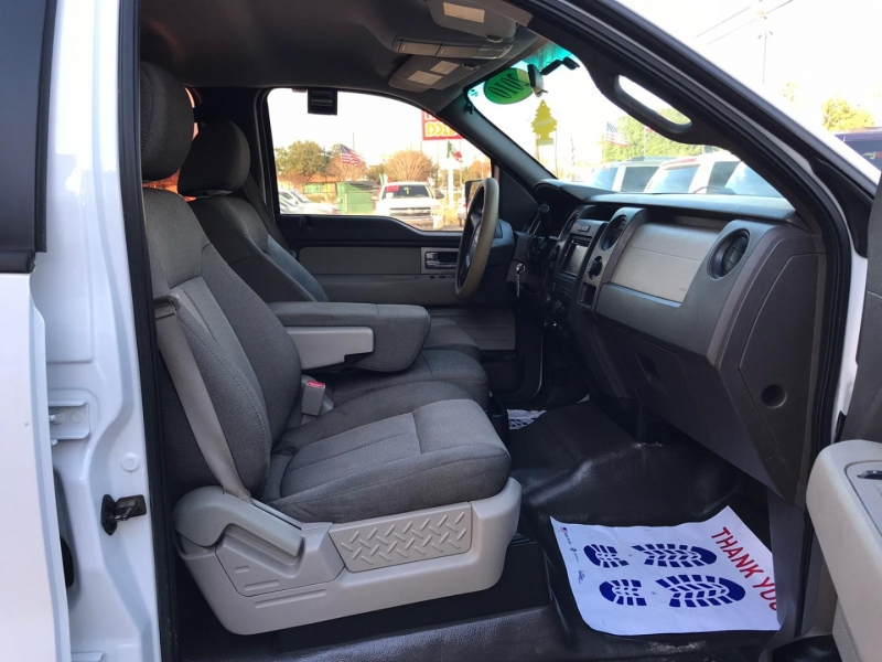 Ford F-150 2010 price $12,500