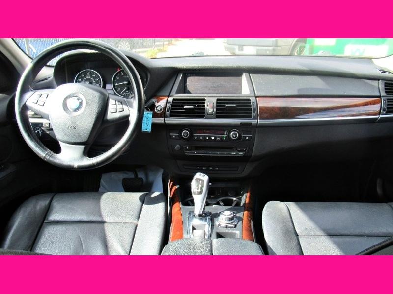 BMW X5 2011 price $8,995