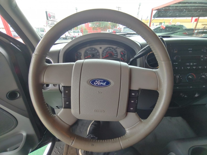 Ford F-150 2007 price $8,995