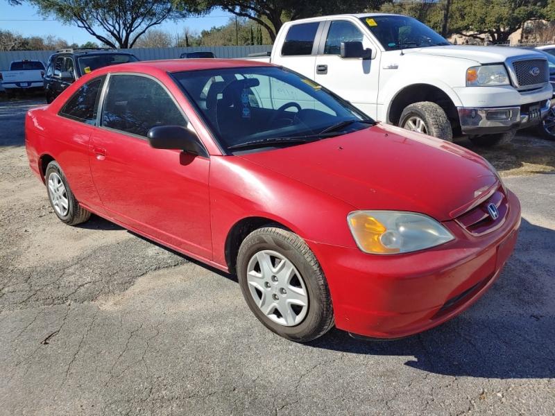 Honda Civic 2003 price $2,995