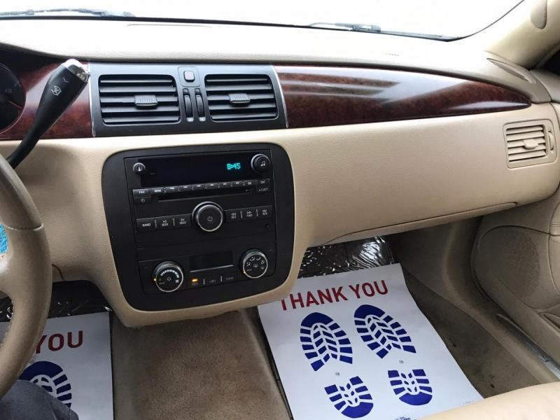Buick Lucerne 2006 price $5,500