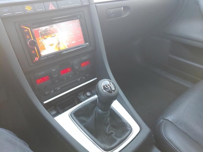 Audi A4 2007 price $3,495