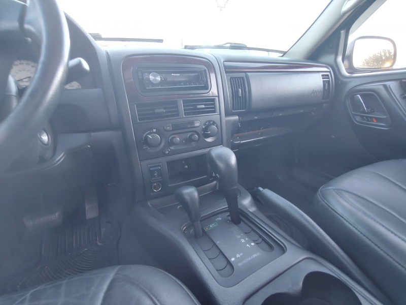 Jeep Grand Cherokee 2004 price $3,995