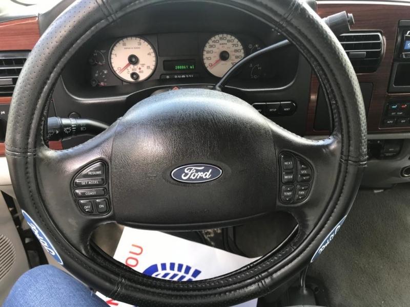 Ford Super Duty F-250 2006 price $14,495